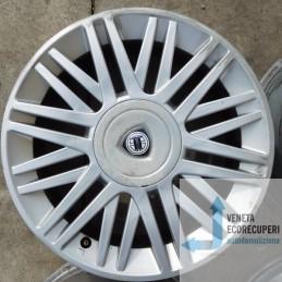 Cerchio in Lega Usato da 16 pollici per Lancia Ypsilon
