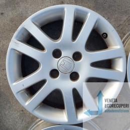 Cerchio in Lega Usato da 15 pollici per Honda Civic - Lotto C-1444
