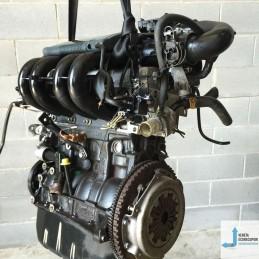 Motore Usato D7F720
