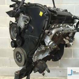 Motore Usato 937A2000