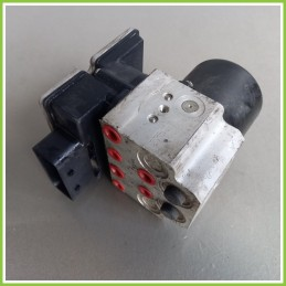 Centralina Pompa Aggregato ABS Usata TRW 54084757B