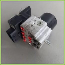 Centralina Pompa Aggregato ABS Usata TRW 54084694D