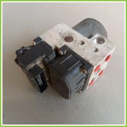 Centralina Pompa Aggregato ABS Usata BOSCH 0273004224