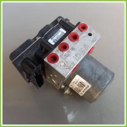 Centralina Pompa Aggregato ABS Usata BOSCH 0265950463