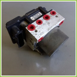 Centralina Pompa Aggregato ABS Usata BOSCH 0265800335