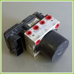 Centralina Pompa Aggregato ABS Usata BOSCH 0265800511