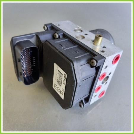 Centralina ABS Modulo Pompa BOSCH 0265950039 0265225093 ALFA ROMEO 166 W9 Originale Usato