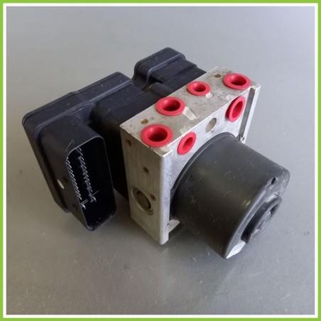 Centralina ABS Modulo Pompa ATE 10.0970-0117.3 10.0207-0051.4 FORD FIESTA CBK Originale Usato