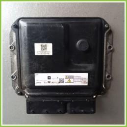 Centralina Iniezione Usata DENSO MB275800-9540