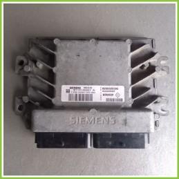 Centralina Iniezione Usata SIEMENS S110140201A