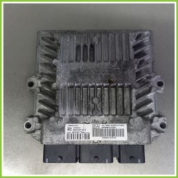 Centralina Iniezione Usata SIEMENS 5WS0615C-T