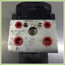Centralina Pompa Aggregato ABS Usata BOSCH 0273004535