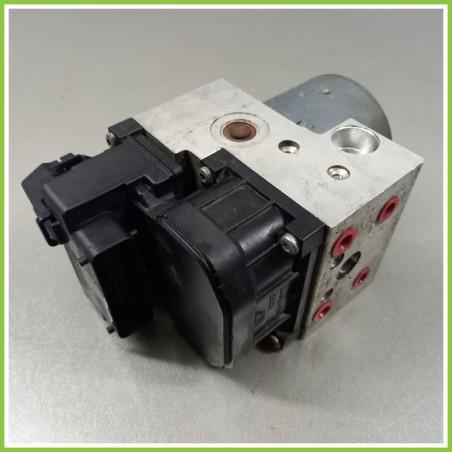 Centralina ABS Modulo Pompa BOSCH 0273004636 0265216904 TOYOTA YARIS JPP Originale Usato