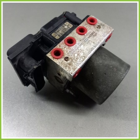 Centralina ABS Modulo Pompa BOSCH 0265800389 0265231357 HYUNDAI GETZ Originale Usato