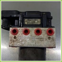 Centralina Pompa Aggregato ABS Usata BOSCH 0265800389