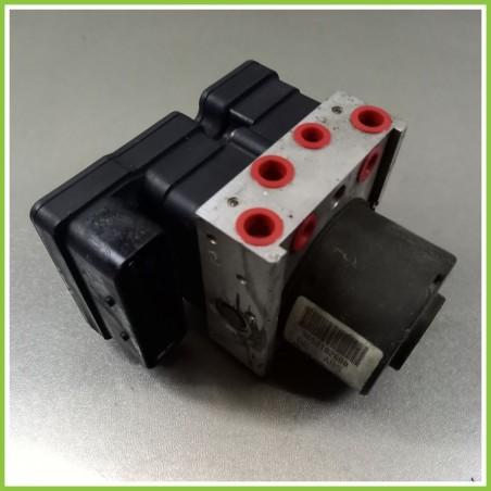 Centralina ABS Modulo Pompa ATE 10.0970-1118.3 10.0207-0016.4 CITROEN C2 Originale Usato