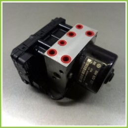 Centralina Pompa Aggregato ABS Usata ATE 10.0949-0348.3