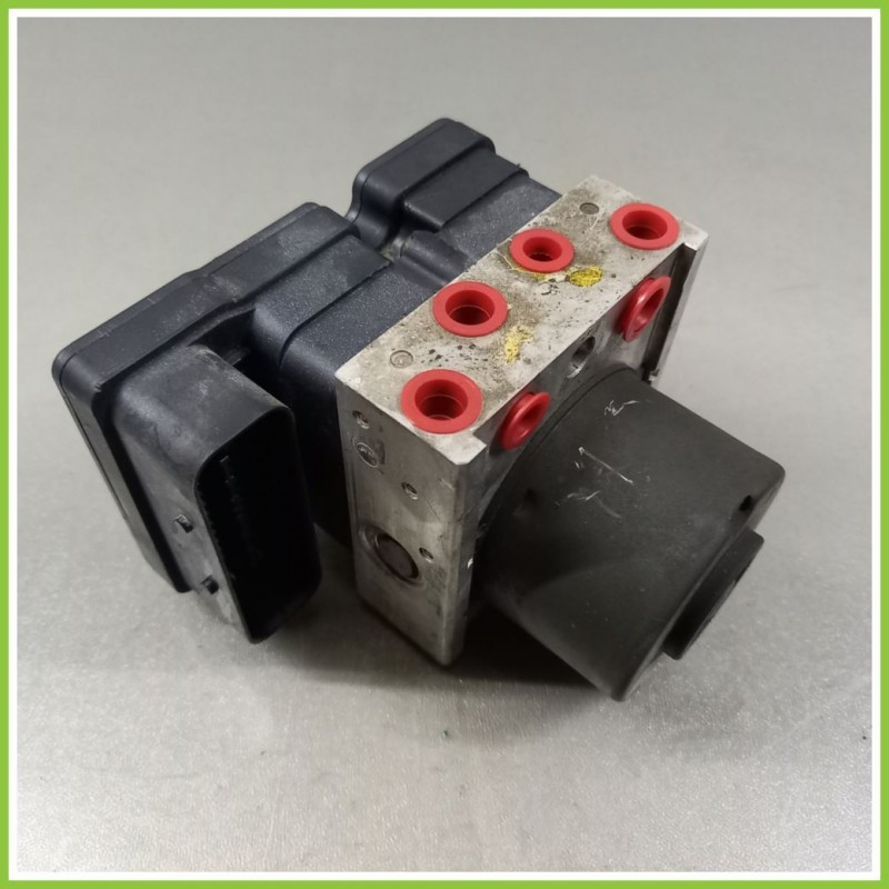 Centralina Pompa Aggregato ABS Usata ATE 06.2109-0131.3