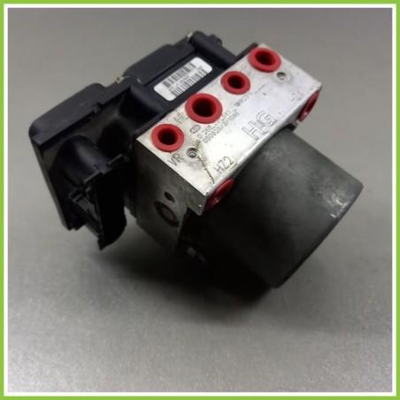 Centralina ABS Modulo Pompa BOSCH 0265800443 0265231583 OPEL MERIVA X03 Originale Usato