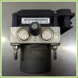 Centralina Pompa Aggregato ABS Usata BOSCH 0265800443