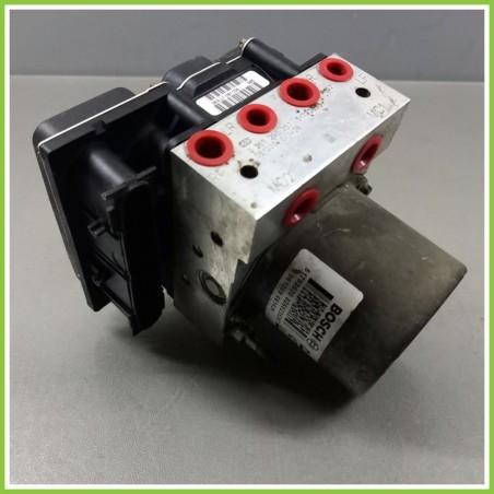 Centralina ABS Modulo Pompa BOSCH 0265950711 0265235357 ALFA ROMEO 147 W8 Originale Usato