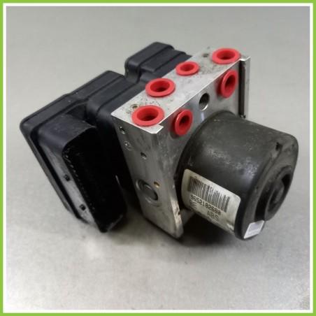 Centralina ABS Modulo Pompa ATE 10.0970-1118.3 10.0207.0016.4 CITROEN C3 1a Serie Originale Usato