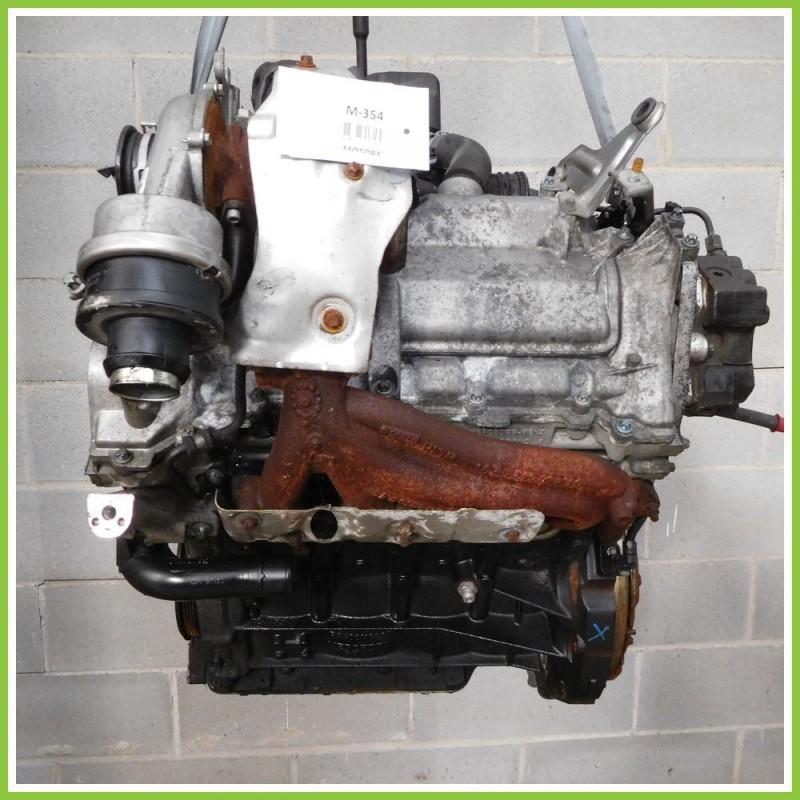 Motore Completo Usato 640940