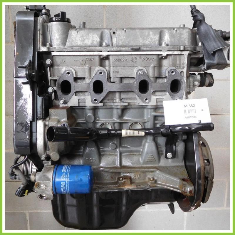 Motore Completo Usato 188A4000