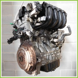 Motore Completo Usato KFU