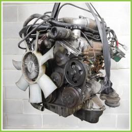 Motore Completo Usato H25A