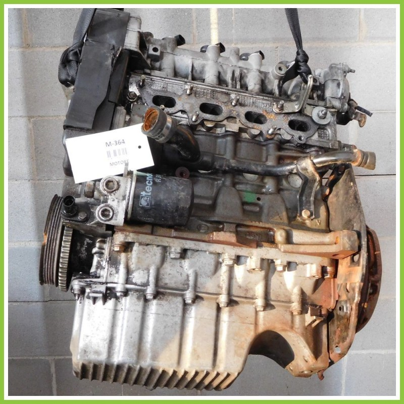 Motore Completo Usato 169A3000
