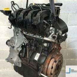 Motore Usato D4FD7