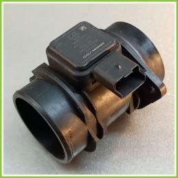 Debimetro Misuratore Massa Aria SIEMENS CITROEN C2 1.4 Diesel 2003 5WK97004 9647144080 Usato
