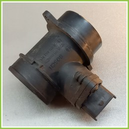 Debimetro Misuratore Massa Aria BOSCH LANCIA Ypsilon (Te) 1.3 Diesel 2003 0281002613 51774531 Usato