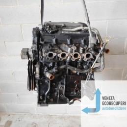 Motore Usato 17D