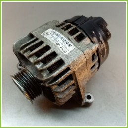 Alternatore DENSO 14V 90A  ALFA ROMEO MITO (X6) 2008 MS1022118471 Usato