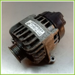 Alternatore DENSO 14V 90A  FIAT BRAVO (3Y) 2009 MS1022118471 Usato