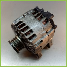 Alternatore VALEO 12V  CITROEN C4 PICASSO 2006 TG15C134 Usato