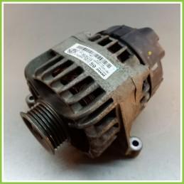 Alternatore DENSO 14V 70A  FIAT PANDA (2Q) 2003 MS1022118430 Usato