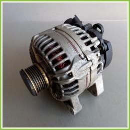 Alternatore BOSCH 14V 150A  PEUGEOT 307 2005 0124525035 Usato