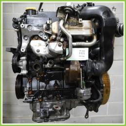 Motore Completo Usato Z17DTR da OPEL ASTRA