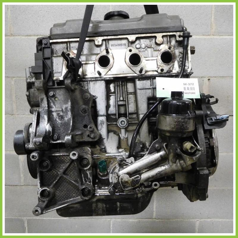 Motore Completo Usato KFV da PEUGEOT 207
