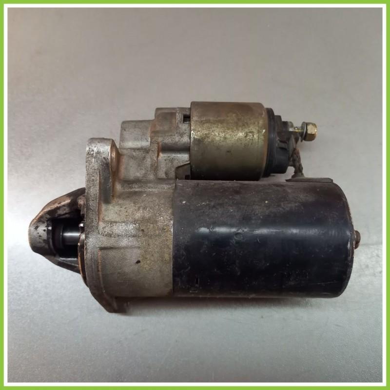 Motorino Avviamento BOSCH 12V ALFA ROMEO 156 1A Serie 1997 0001107066 Usato