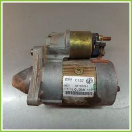 Motorino Avviamento DENSO 12V 0.9Kw FIAT Punto (1N/1P 1999 080F Usato