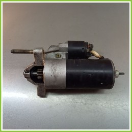 Motorino Avviamento ISKRA 12V 1.4Kw FIAT Ulysse (Pg) 1994 11.139.716 Usato