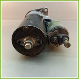 Motorino Avviamento BOSCH 12V FIAT Punto (1N/1P) 1999 0001108202 Usato