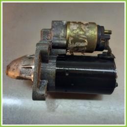 Motorino Avviamento BOSCH 12V FORD Fusion (Cbk) 2002 0001107407 Usato