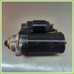 Motorino Avviamento BOSCH 12V AUDI A3 (8L) 1996 0001125012(013) Usato