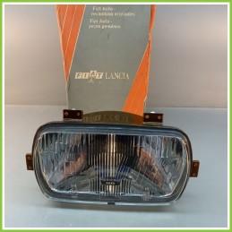 Faro Fanale Proiettore Anteriore Sinistro Nuovo Siem  Fiat 131 3A Serie