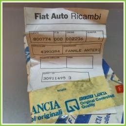 Faro Fanale Proiettore Anteriore Sinistro Nuovo Siem 11792 Fiat Ritmo 2A Seconda Serie